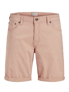 Jack & Jones Korte broek JJIRICK JJORIGINAL SHORTS WW 12132687 Dusty Pink