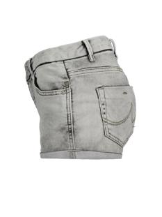 judie 100960136.13593 ltb korte broek grey ice wash