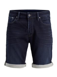 Jack & Jones Korte broek JJIRICK JJICON GE 044 I.K. 12137967 Blue Denim
