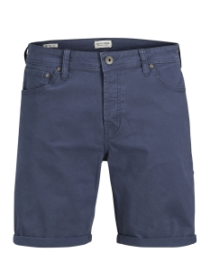 Jack & Jones Korte broek JJIRICK JJORIGINAL SHORTS WW 12132687 Vintage Indigo