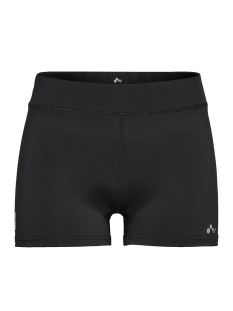 Only Play Sport short onpDARLING TRAINING SHORTS 15147836 Black