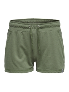 Only Play Sport short onpNOREEN SWEAT SHORTS 15149008 Four Leaf Clover