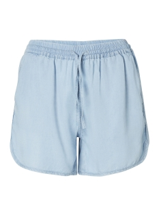 Noisy may Korte broek NMENDI SHORT SHORTS LB NOOS 27001278 Light blue