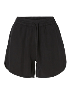 Noisy may Korte broek NMENDI SHORT BLACK SHORTS NOOS 27001869 Black