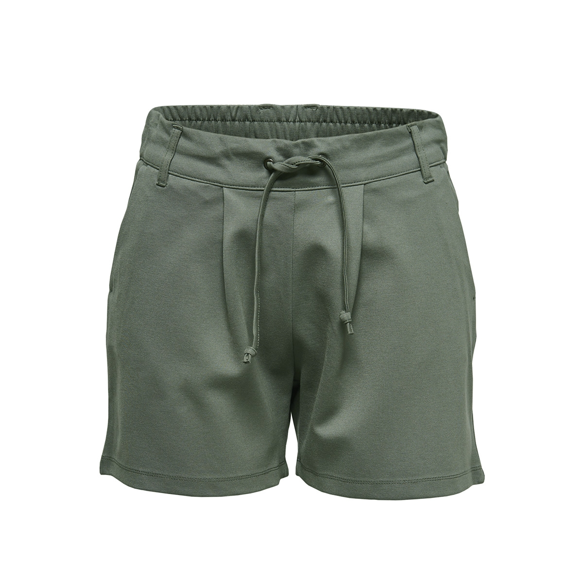 jdypretty shorts noos jrs rpt1 15147052 jacqueline de yong korte broek castor gray