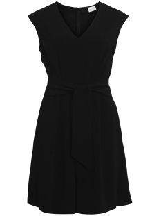 Vila Jumpsuit VIMELIS S/L PLAYSUIT 14046176 Black