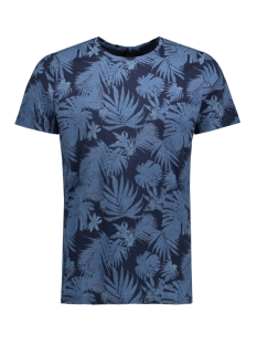 Matinique T-shirt 30202858 20211 Navy Blazer