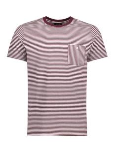 Matinique T-shirt 30202852 20640 Burgundy