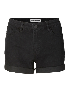 Noisy may Korte broek NMBE LUCY NW DEN FOLD SHORTS GU811 27001881 Black