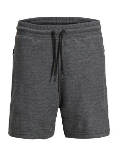 Jack & Jones Korte broek JCOWILL SWEAT SHORTS NOOS 12118705 Dark Grey Melange