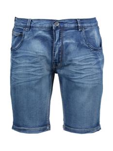 Twinlife Korte broek MBE811211 5180 Medium Wash