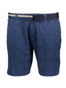 Twinlife Korte broek MBE811221 6512 Indigo Blue