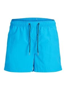 Jack & Jones Sport short JJISUNSET SWIM SHORTS AKM NOOS 12133191 Atomic Blue