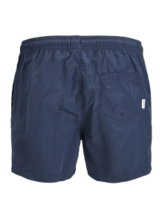 jjisunset swim shorts akm noos 12133191 jack & jones sport short black iris