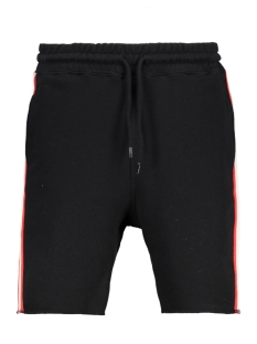 Jack & Jones Korte broek JORTAPE SWEAT SHORTS 12147007 Tap Shoe