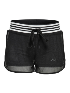 Only Play Sport short onpSTARING MESH TRAINING SHORTS 15148865 Black