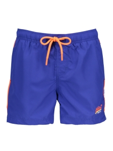 Superdry Sport short M30000PQF2 Voltage Blue (EDY)