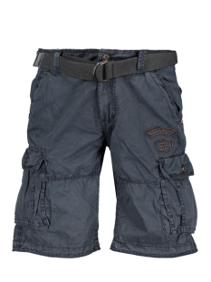 Cars Korte broek GRASCIO COTTON 4404312 NAVY