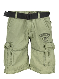 Cars Korte broek GRASCIO COTTON 4404318 OLIVE