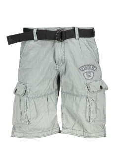 Cars Korte broek GRASCIO COTTON 4404373 STONE GREY