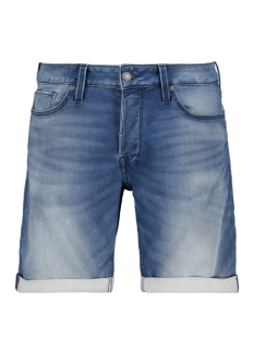 Jack & Jones Korte broek JJIRICK JJICON SHORTS GE 851 I K S 12147066 Blue Denim