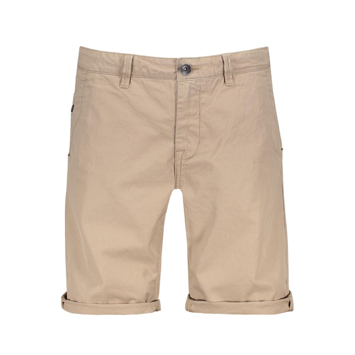 gs910361 garcia korte broek 2836 warm sand