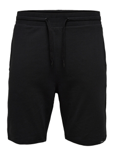 Only & Sons Korte broek onsGRIGORI ENTRY SWEATSHORTS 22008813 Black