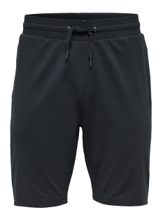 Only & Sons Korte broek onsGRIGORI ENTRY SWEATSHORTS 22008813 Dark Navy