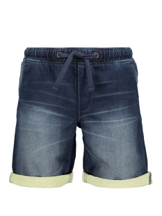 Produkt Korte broek PKTAKM JOGGING DENIM SHORTS 12112032 Medium Blue Denim