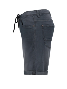635 savio garcia korte broek 1793 raw black