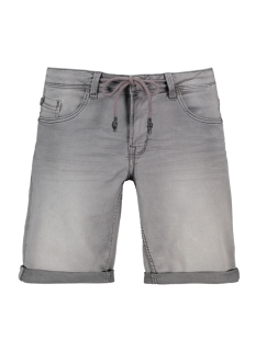 Garcia Korte broek 635 Savio 2008 Stone Grey