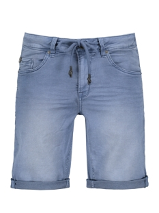 Garcia Korte broek 635 Savio 3263 Airforce Blue