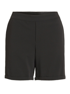 Object Korte broek OBJCECILIE SHORTS NOOS 23029185 Black
