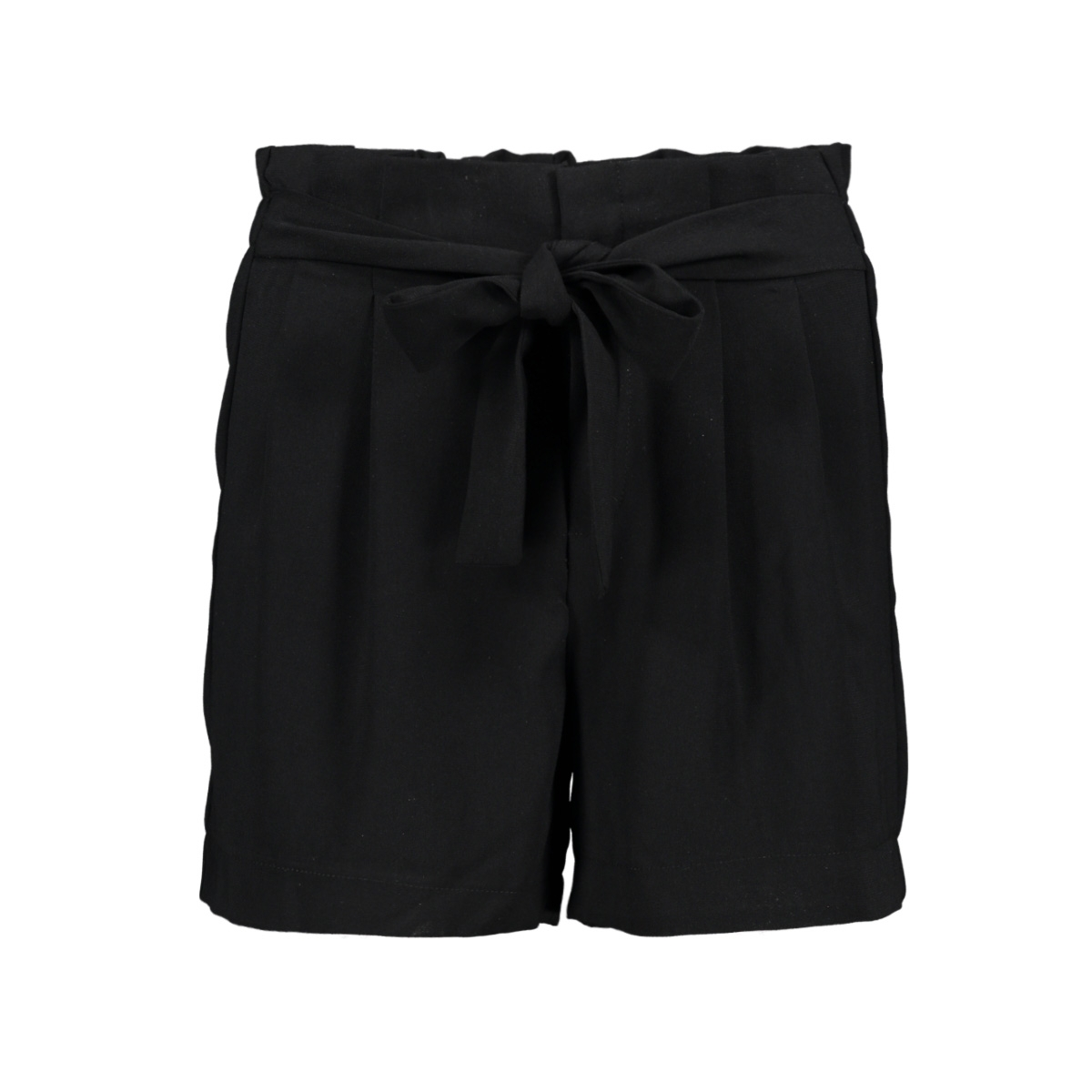 onlnew florence shorts pnt 15174156 only korte broek black