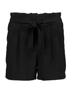 Only Korte broek ONLNEW FLORENCE SHORTS PNT 15174156 Black