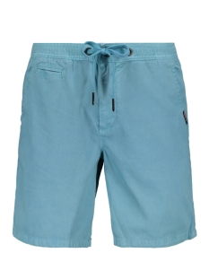 Superdry Korte broek SUNSCORCHED SHORT M71011GT GLACIER BLUE