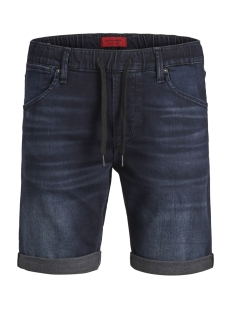 Jack & Jones Korte broek JJIRICK JJDASH SHORTS GE 928 I.K. S 12147074 Blue Denim