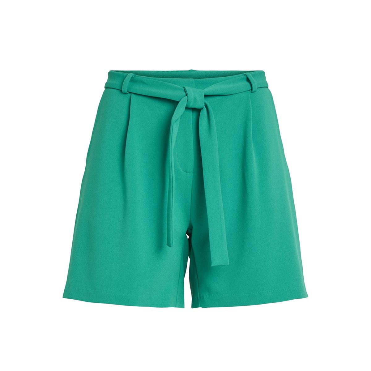 viloan rw shorts 14051709 vila korte broek pepper green