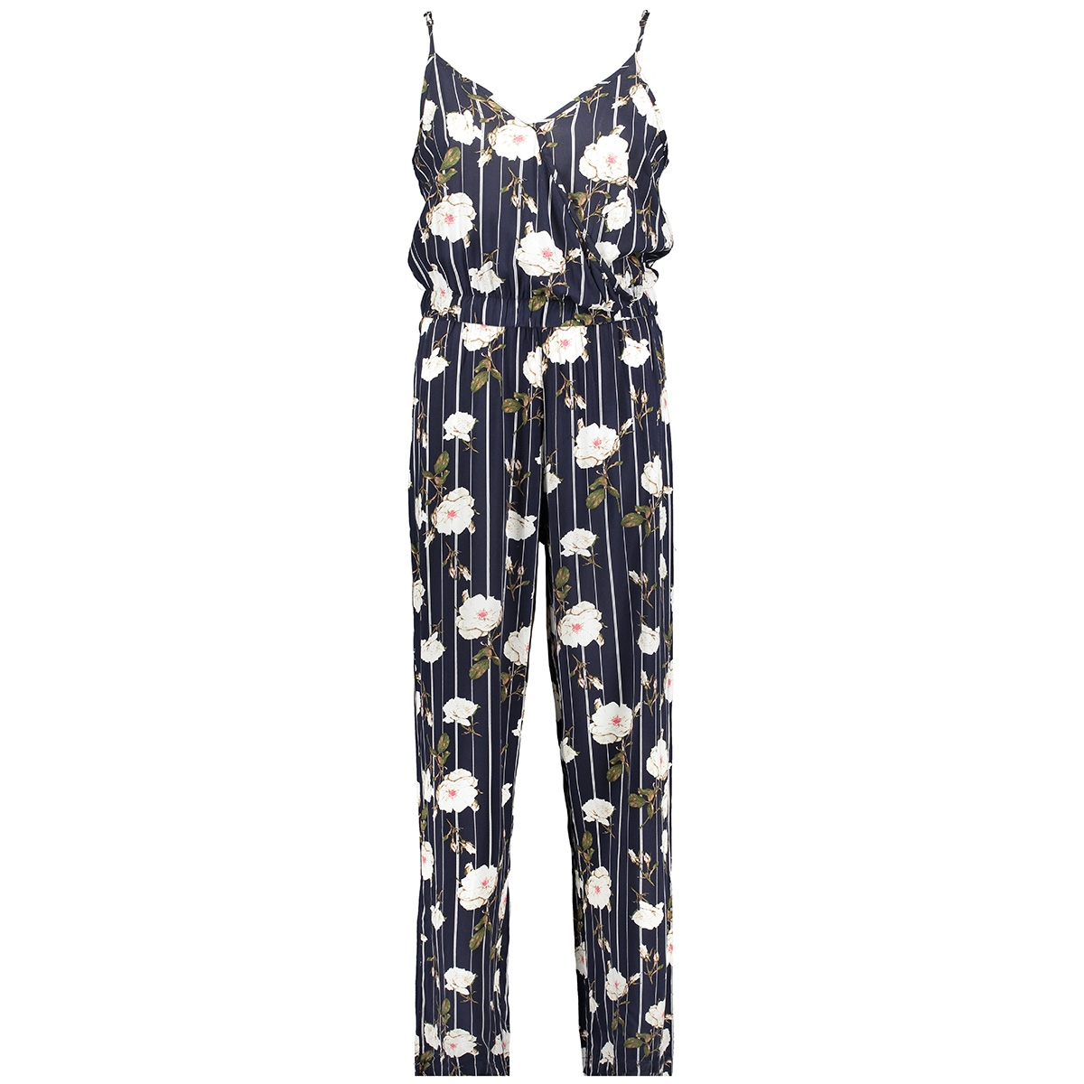 vmsimply easy strap jumpsuit 10211519 vero moda jumpsuit night sky/tuva