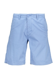 Haze & Finn Korte broek SHORT CASUAL MC11 0512 LIGHT BLUE