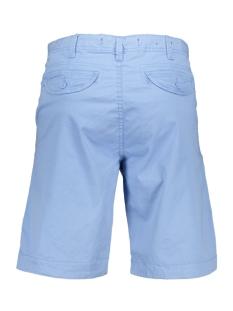 casual short mc11 0512 haze & finn korte broek light blue
