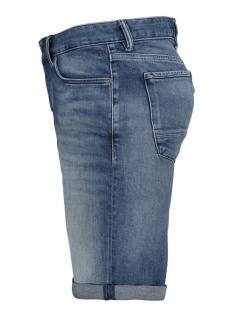 denim short csh192202 cast iron korte broek ssn