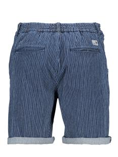 bermuda 1901 7202 m 2 twinlife korte broek 6550 real indigo