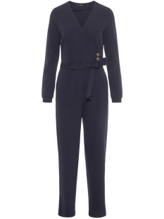 Vero Moda Jumpsuit VMALLISON L/S JUMPSUIT 10210422 Night Sky