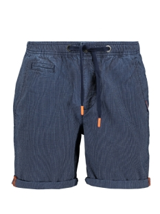 Superdry Korte broek SUNSCORCHED SHORT M71011GT BRUNSWICK STRIPE