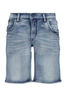 jog bermuda 1901 8100 m 2 twinlife korte broek 4142 light denim