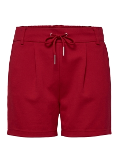 Only Korte broek ONLPOPTRASH EASY SHORTS NOOS 15127107 Tango Red