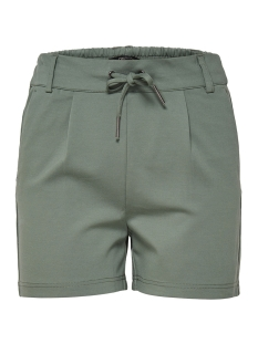 Only Korte broek ONLPOPTRASH EASY SHORTS NOOS 15127107 Balsam Green