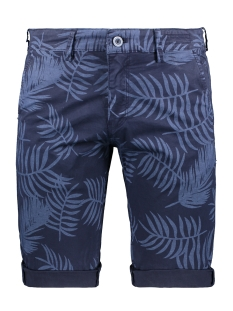 COLOUR PANT SHORT 82583 NAVY