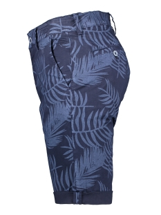 colour pant short 82583 gabbiano korte broek navy